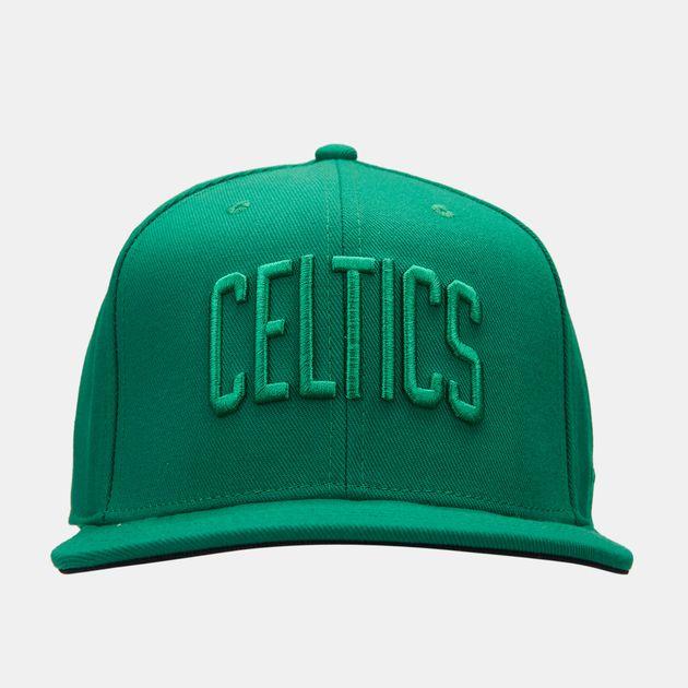 4883b28f31d1de Nike Men's NBA Boston Celtics AeroBill Cap   Caps   Caps & Hats ...