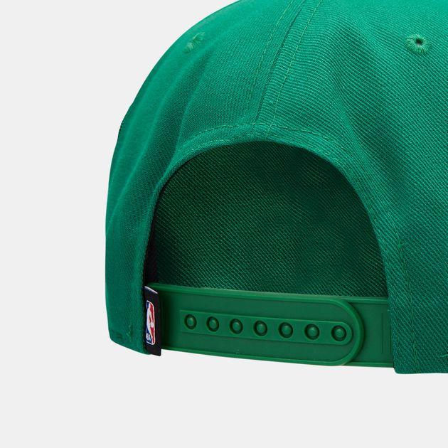 Nike Men s NBA Boston Celtics AeroBill Cap - Green 8e23a4744a74