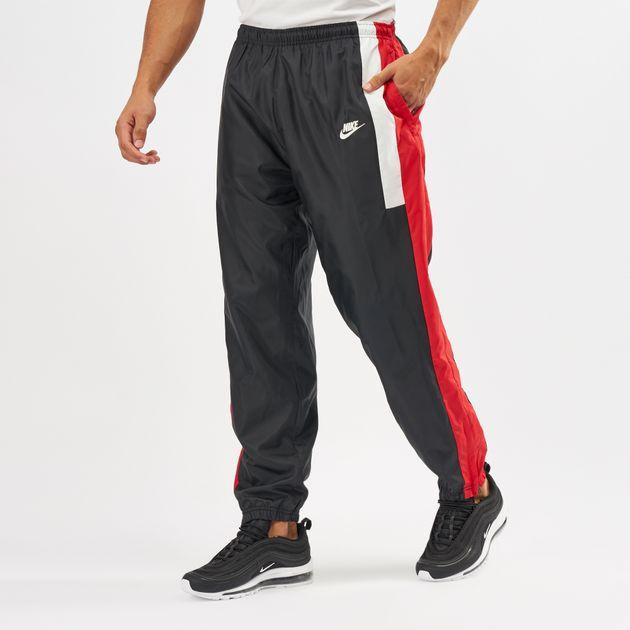 9fe5c0effc81 Nike Sportswear Woven Trousers