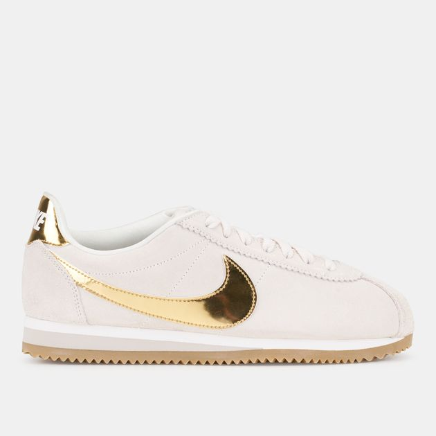 50b56754c8cf Nike Classic Cortez SE Shoe