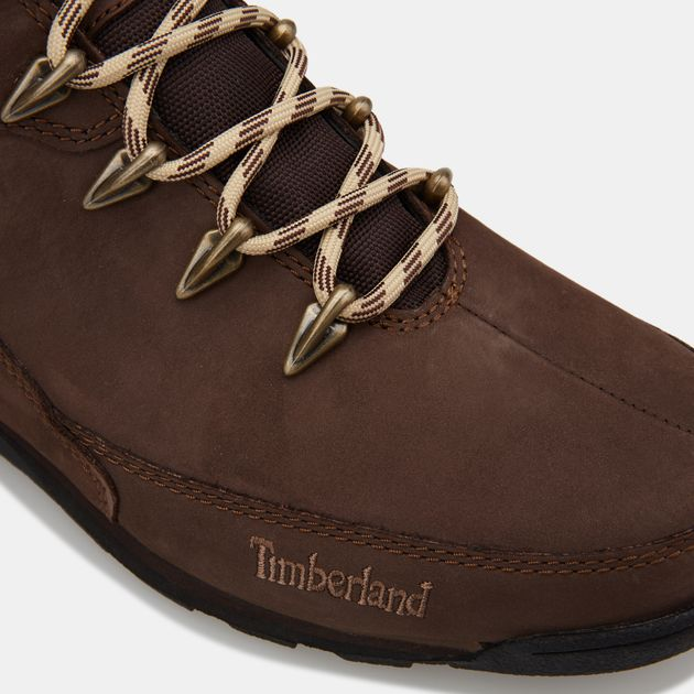 e7d2025fbc1 Timberland Men's Euro Rock Hiker Boots