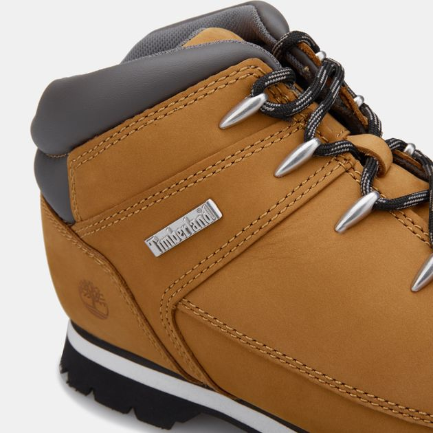 fd0c91614f4 Timberland Kids' Euro Sprint Boots (Older Kids) | Boots | Shoes ...