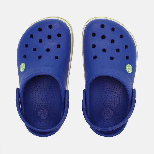 Crocs Kids' Crocband™ Clogs
