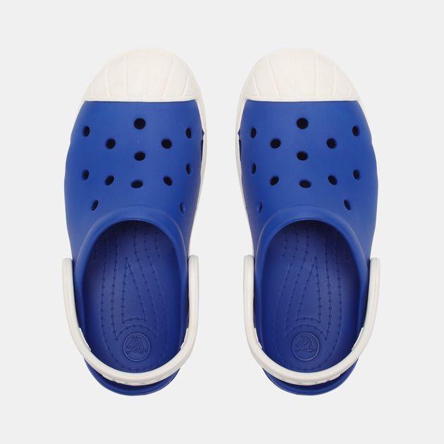 Crocs Kids' Bump It Clogs