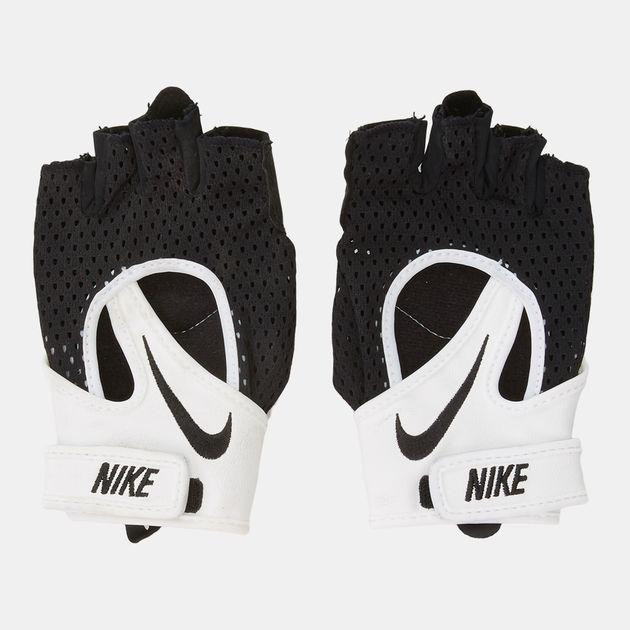 Nike Pro Elevate Training Gloves 2.0 - Black 520418f6cd