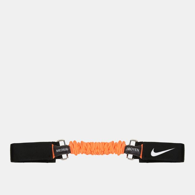 Nike Lateral Resistance Bands 2.0 Medium - Black