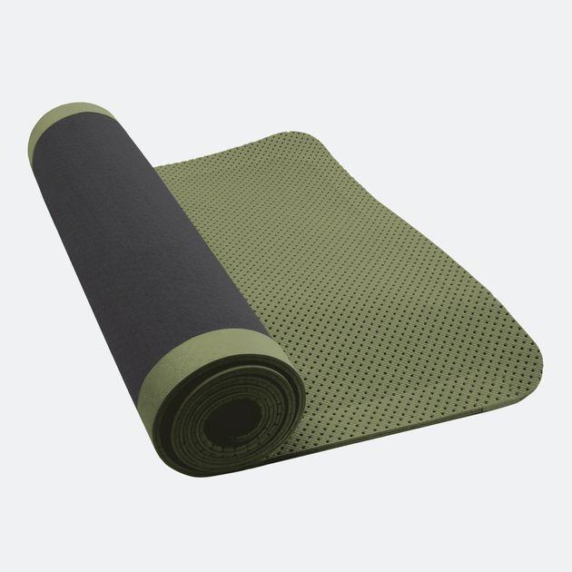 Nike Ultimate Yoga Mat 5mm - Grey