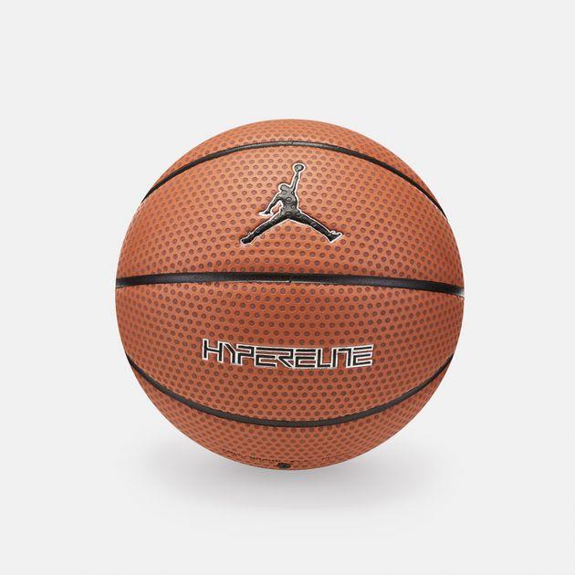 Jordan Hyper Elite Basketball - Orange
