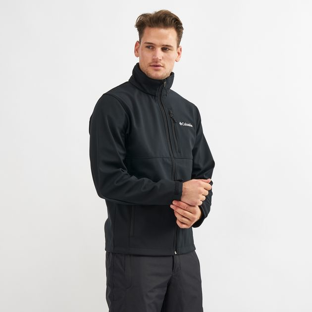 e1db09e3a Columbia Ascender Softshell Jacket | Jackets | Clothing | Men'S Sale ...