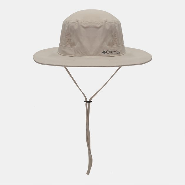 95fb81c0913 Shop Beige Columbia Silver Ridge™ Booney Hat for Unisex by Columbia ...