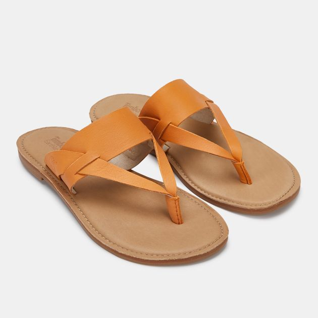 af3d9136bb75 Timberland Earthkeepers Sheafe Thong Sandal