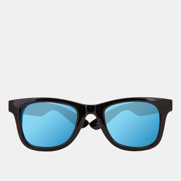 Shop Black Vans Janelle Hipster Sunglasses for Womens by Vans - 4  7865b33a534