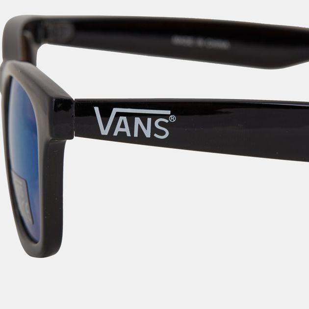 76c470e026 Vans Janelle Hipster Sunglasses - Black