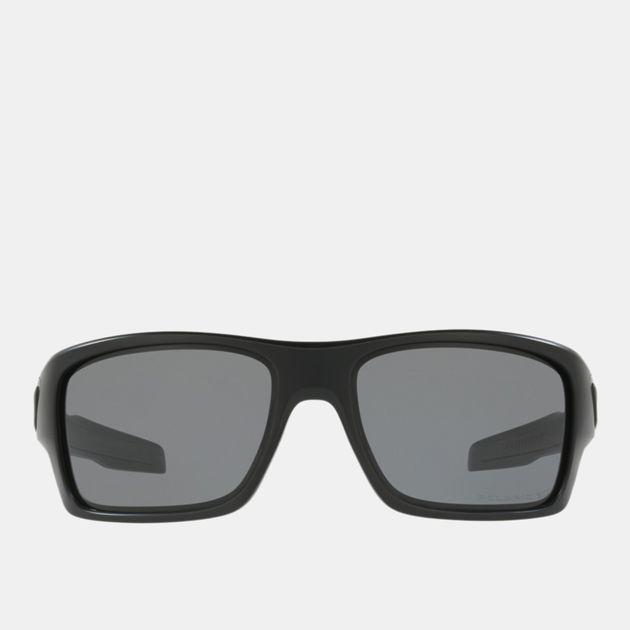 7ffe4b3584 Oakley Turbine™ Polarized Sunglasses - Black