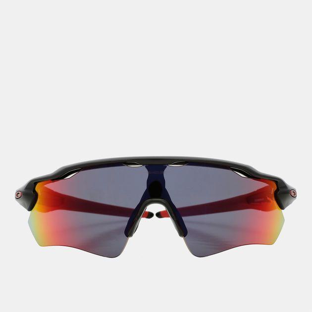 d638d3115cf Shop Oakley Radar Ev Path Team Colors Sunglasses 240212 Sports ...