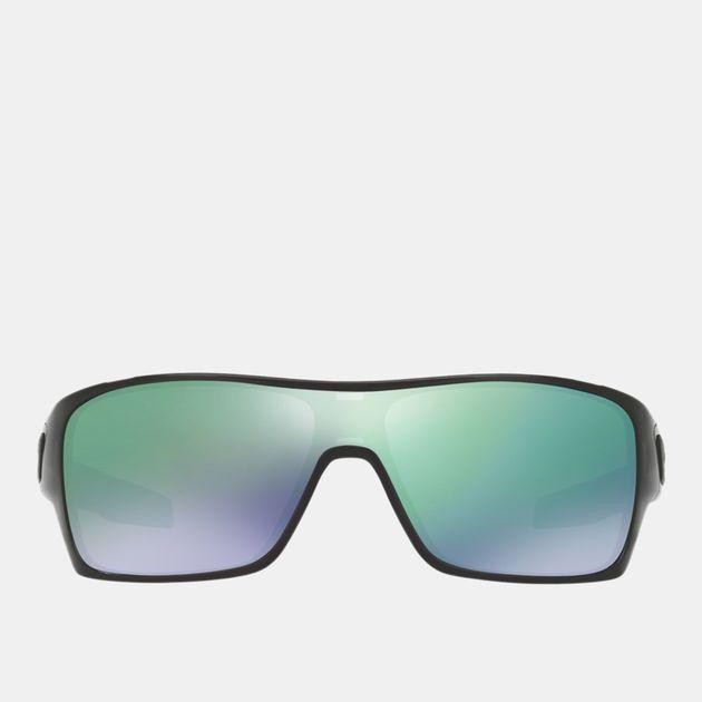 Oakley Turbine™ Rotor Sunglasses - Black 5694d61e19