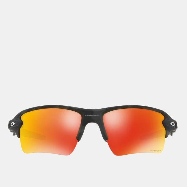 84b07489ee097 Oakley Flak 2.0 XL Prizm Sunglasses - Black