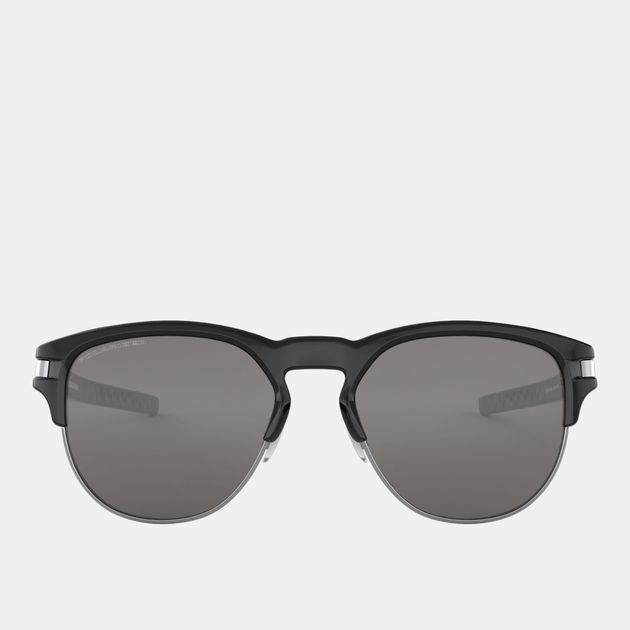 eabd90c3ef Oakley Latch™ Key M Sunglasses - Black