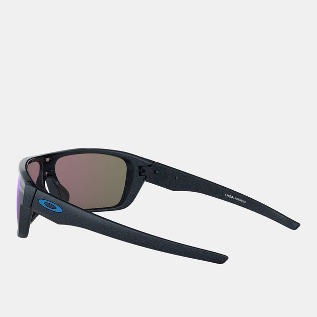 88114aeea7 Oakley Straightback Prizm Sunglasses - Blue