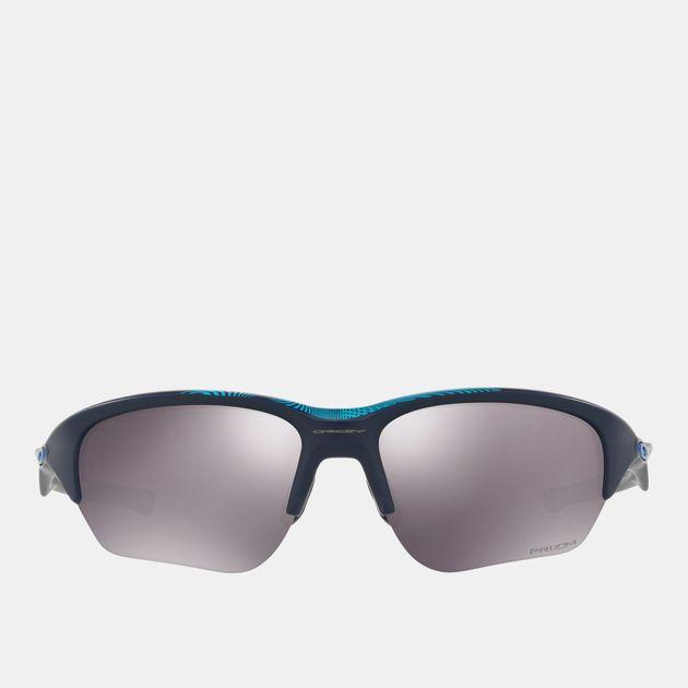 5c3b1e82b7 Oakley Flak Beta Sunglasses - Blue