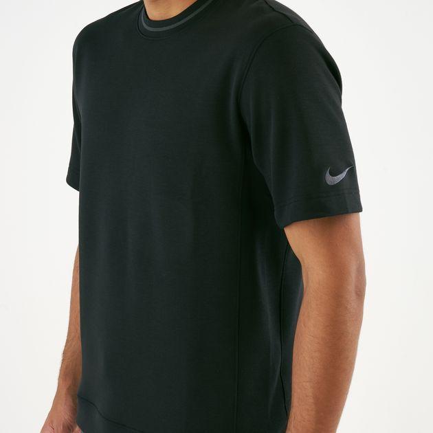 La migliore vendita del 2019 brillantezza del colore nuovo aspetto Nike Men's Dri-FIT Basketball T-Shirt | T-Shirts | Tops | Clothing ...