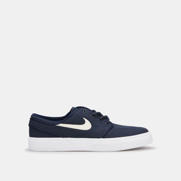 9212b3d547ac Nike Kids  SB Zoom Stefan Janoski Shoe (Older Kids)