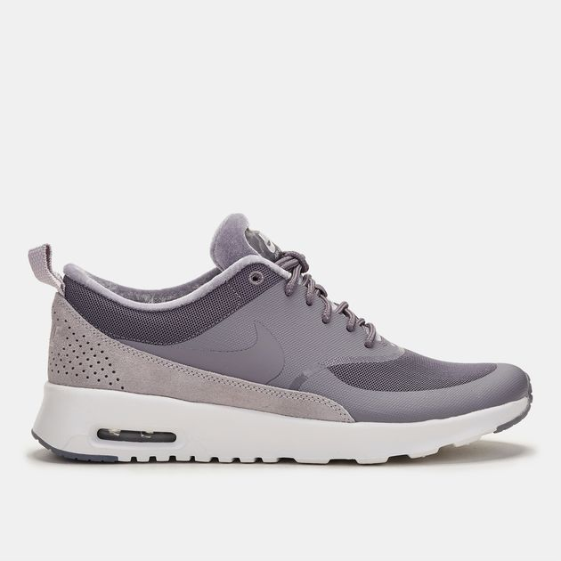 competitive price 528fa 8fd2c Nike Air Max Thea LX Velvet Shoe, 980576