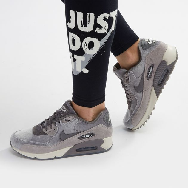 outlet store 13047 244b6 Nike Air Max 90 LX Velvet Shoe | Sneakers | Shoes | Women's ...