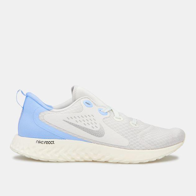 competitive price 495a7 77b29 Nike Womens Legend React Shoe, 1533236