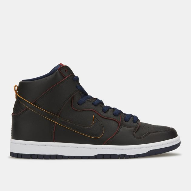 Nike Men's SB x NBA Dunk High Pro Shoe