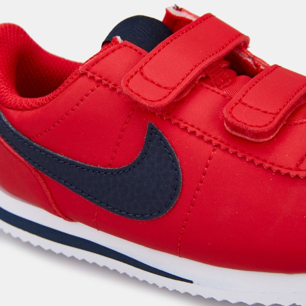bcc282d154ff Nike Kids  Cortez Basic SL Shoe (Baby and Toddler)