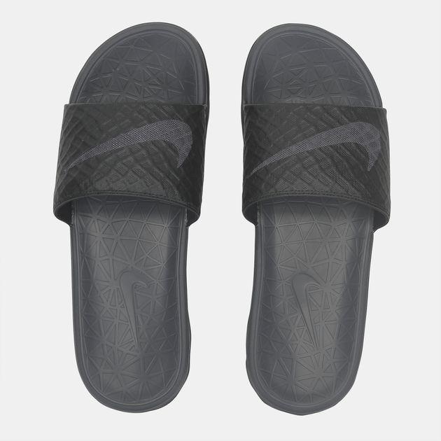 new products 22bd3 20af8 Nike Benassi Solarsoft 2 Slides, 823248