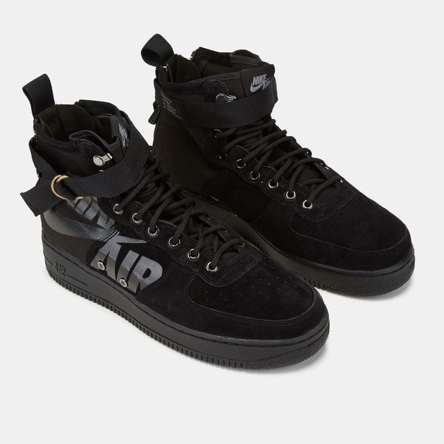 info for a21fc dd470 Nike Special Field Air Force 1 Mid Boot, 1242878