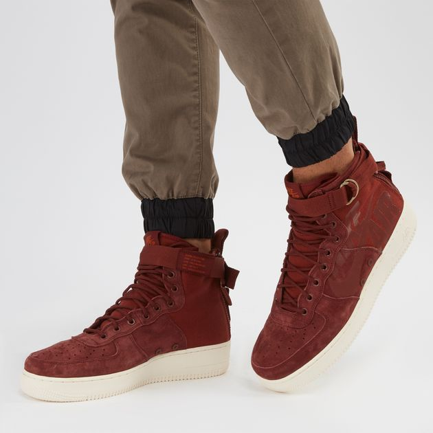 outlet store 901e4 45d44 Shop Nike Special Field Air Force 1 Mid Shoe, Sneakers ...