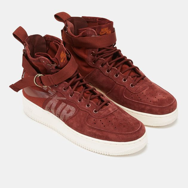 Nike Special Field Air Force 1 Mid Shoe | Sneakers | Shoes