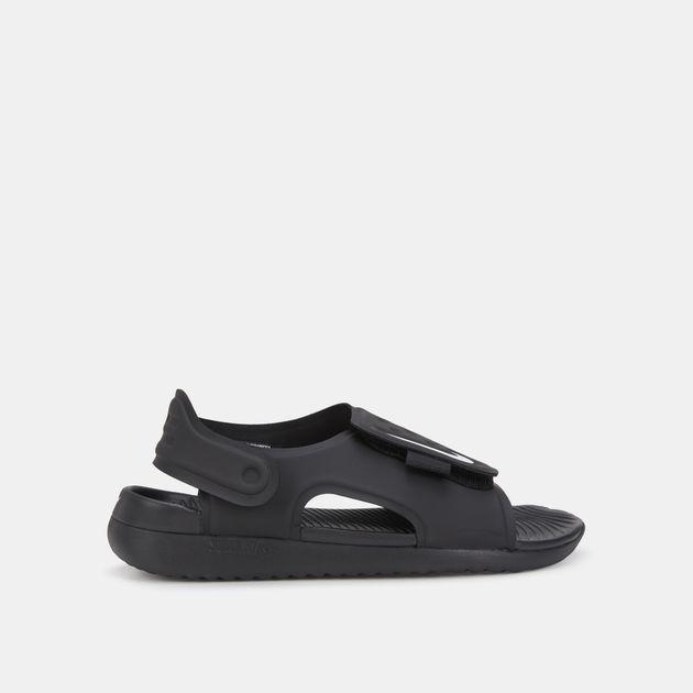 8bc629f393 Nike Kids' Sunray Adjust 5 Shoe (Older Kids) | Sandals and Flip ...
