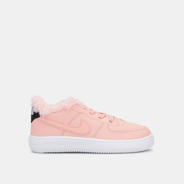 8732d52d4e Nike Kids' Air Force 1 '18 VDay Shoe (Baby and Toddler)
