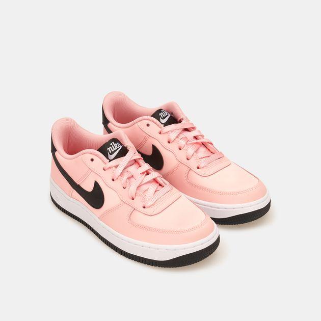Nike Kids' Air Force 1 Valentine's Day Shoe (Older Kids