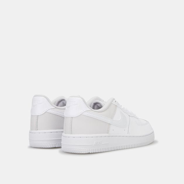 reputable site 25809 9b4e6 Nike Kids' Air Force 1 Low Shoe (Younger Kids)