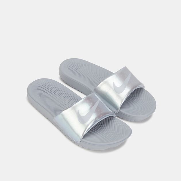 bec56bb16 Nike Kids  Kawa Slides (Older Kids)