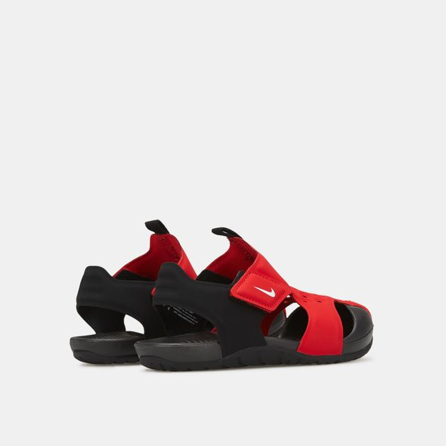 8200a6bd45b Nike Kids  Sunray Protect 2 Sandals (Baby and Toddler)