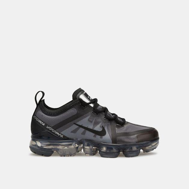 18a36693b19 Nike Air Vapormax 2019 Shoe (Older Kids)