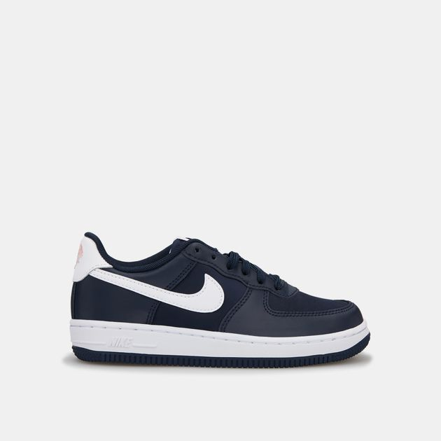 premium selection 5ec42 d6d76 Nike Kids  Air Force 1 VDAY Shoe (Younger Kids), 1537189