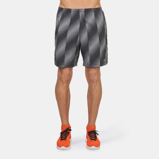new styles 8743f fecd1 Nike Flex 7 Distance PR Shorts, 496722