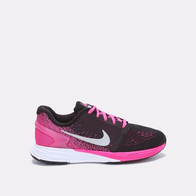 Nike Kids' Lunarglide 7 Grade School Running Shoe