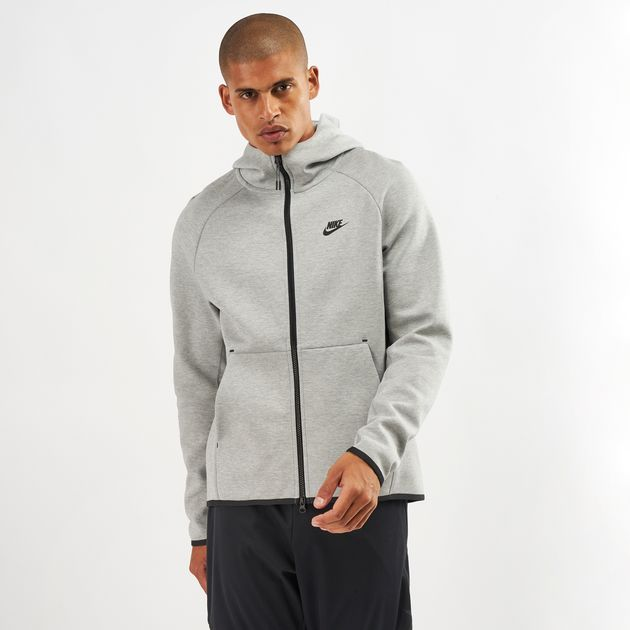 bd62d52d Nike Sportswear Tech Fleece Full Zip Hoodie | Hoodies | Hoodies and ...