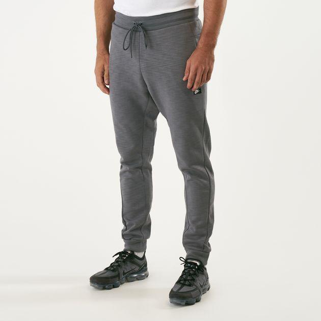 b9a0facf5d65 Nike Men's Sportswear Optic Joggers   Track Pants   Pants   Clothing ...