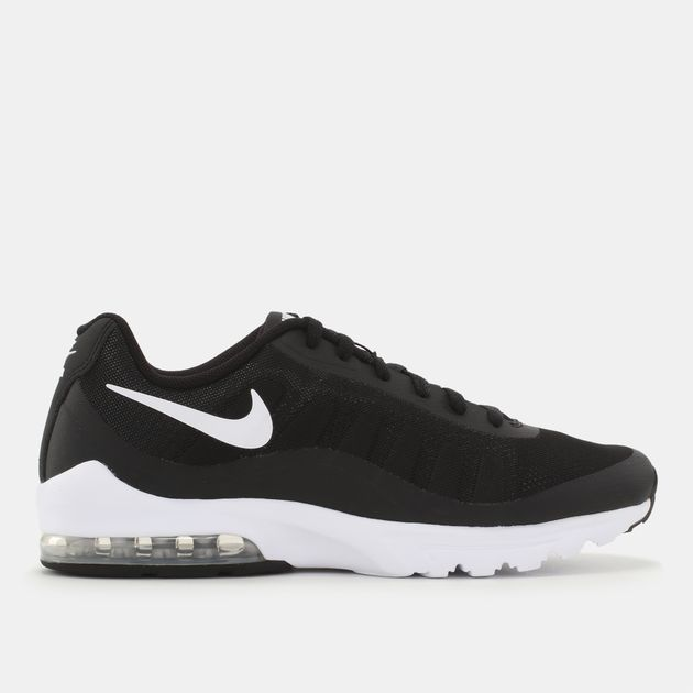 Shop Black Nike Air Max Invigor Print Shoe for Mens by Nike  40f432bca