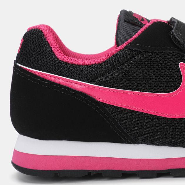 fe7313210f780d Shop Black Nike Kids  MD Runner 2 Shoe (Pre-School)