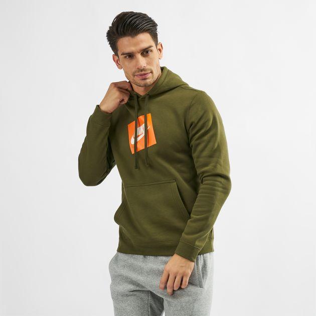 37762409d7 Nike Sportswear Fleece Pullover Hoodie
